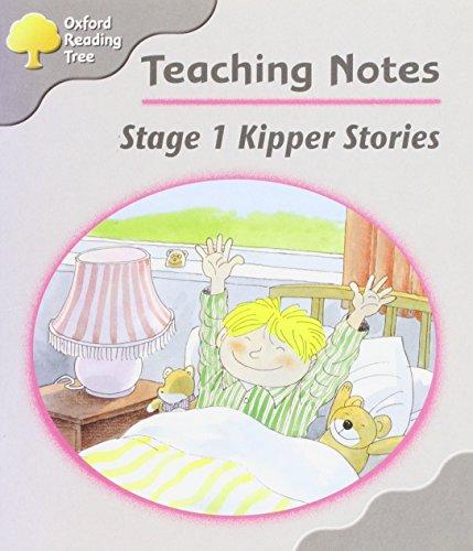 Oxford Reading Tree: Stage 1: Kipper Storybooks: Kelly, Maoliosa