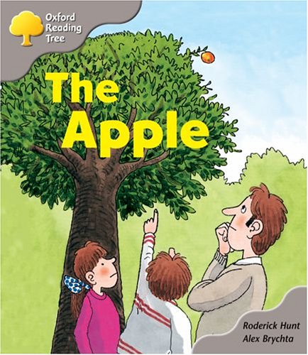 9780198450139: Oxford Reading Tree: Stage 1: Biff and Chip Storybooks: The Apple