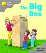 9780198450146: Oxford Reading Tree: Stage 1: Biff and Chip Storybooks: The Big Box