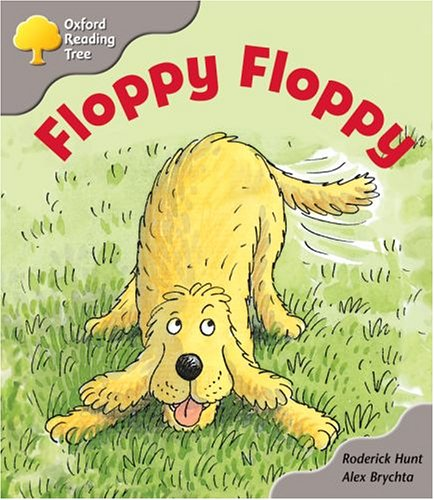 9780198450283: Oxford Reading Tree: Stage 1: First Words Storybooks: Floppy Floppy