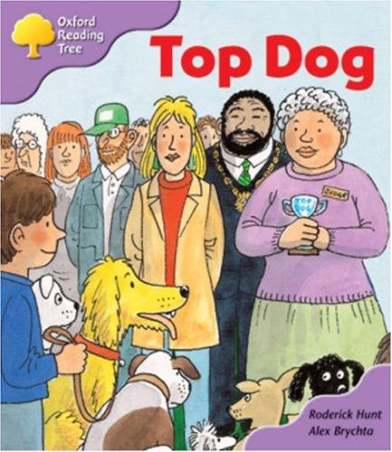 9780198450481: Top Dog (Oxford Reading Tree)