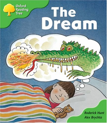 9780198450542: Oxford Reading Tree: Stage 2: Storybooks: The Dream