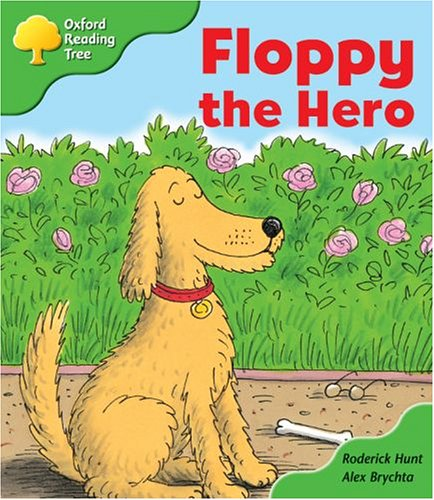 9780198450757: Oxford Reading Tree: Stage 2: More Storybooks: Floppy the Hero: Pack B