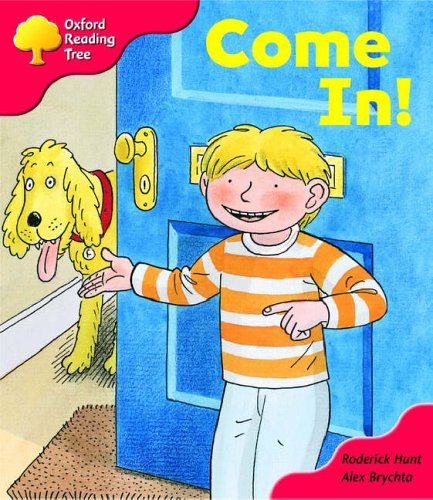 9780198451556: Oxford Reading Tree: Stage 4: Storybooks: Come In!