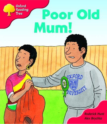 9780198451662: Oxford Reading Tree: Stage 4: More Storybooks: Poor Old Mum: Pack A