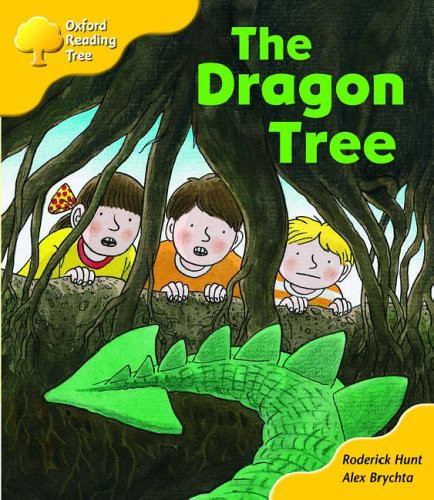 9780198451853: Oxford Reading Tree: Stage 5: Storybooks (Magic Key): The Dragon Tree