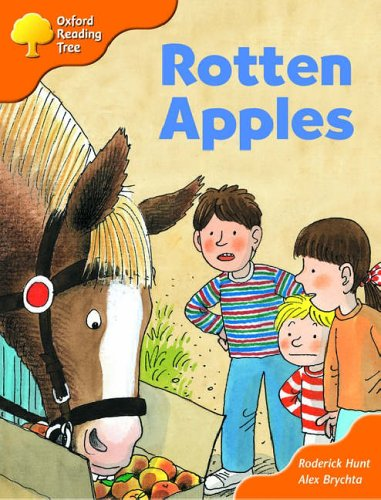 9780198452270: Oxford Reading Tree: Stage 6: More Storybooks: Rotten Apples