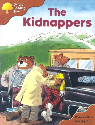 9780198452553: Oxford Reading Tree: Stage 8: Storybooks: Pack (6 Books, 1 of Each Title)