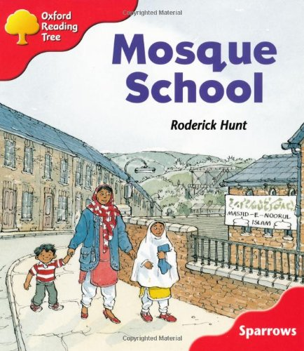 9780198453963: Oxford Reading Tree: Level 4: Sparrows: Mosque School
