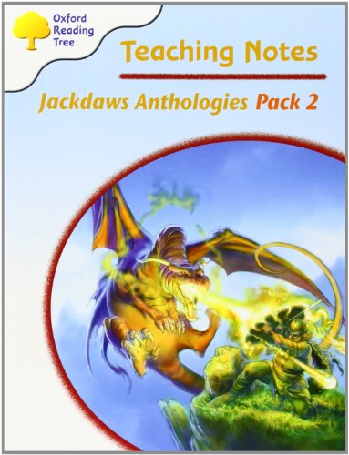 9780198454472: Oxford Reading Tree: Levels 8-11: Jackdaws: Pack 2 (6 books, 1 of each title)