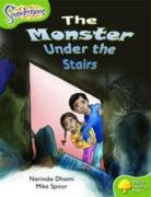 9780198455554: Oxford Reading Tree: Level 7: Snapdragons: The Monster Under The Stairs