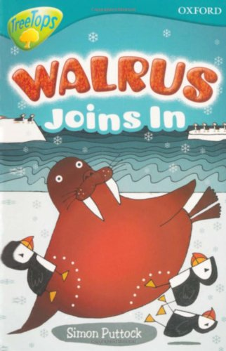 9780198460985: Oxford Reading Tree: Level 9: TreeTops Fiction More Stories A: Walrus Joins In