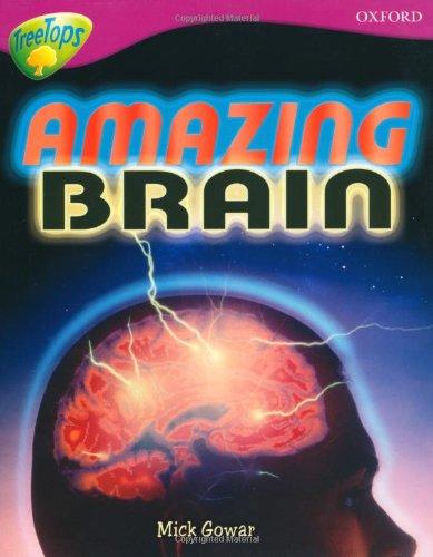9780198461050: Oxford Reading Tree: Level 10a: Treetops More Non-Fiction: Amazing Brain