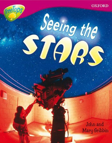 9780198461081: Oxford Reading Tree: Level 10a: Treetops More Non-Fiction: Seeing the Stars