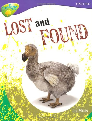 9780198461135: Oxford Reading Tree: Level 11A: TreeTops More Non-Fiction: Lost and Found