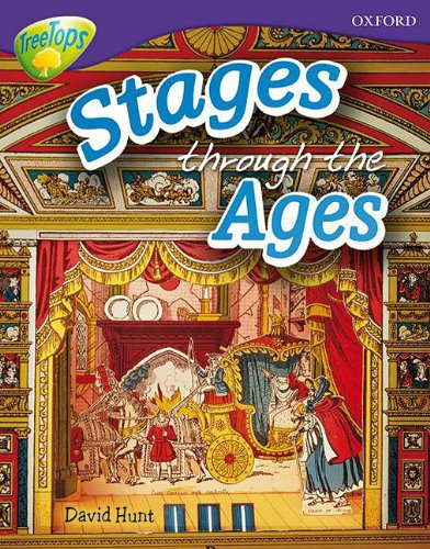 9780198461173: Oxford Reading Tree: Level 11A: TreeTops More Non-Fiction: Through the Ages