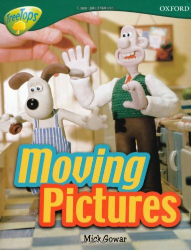 9780198461210: Oxford Reading Tree: Level 12a: Treetops More Non-Fiction: Moving Picture