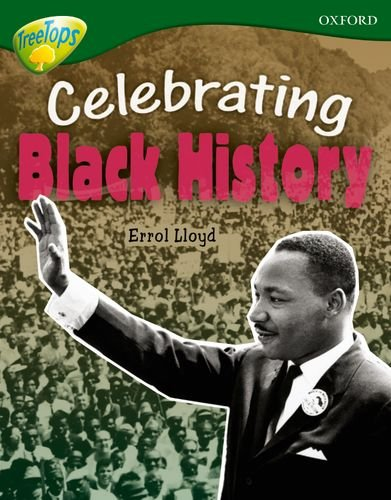 9780198461258: Oxford Reading Tree: Level 12a: Treetops More Non-Fiction: Celebrating Black History