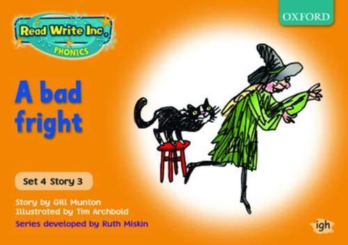 9780198461869: Read Write Inc. Phonics: Orange Set 4 Storybooks: School Pack of 120 (12x12 titles)