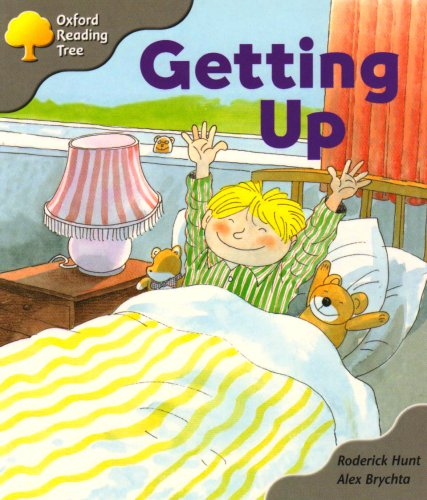 9780198463009: Oxford Reading Tree: Stage 1: Kipper Storybooks: Getting Up