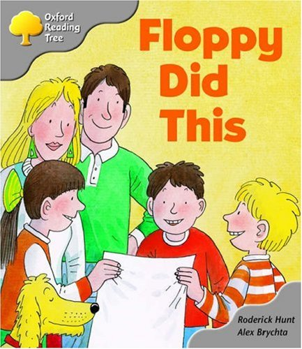 9780198463276: Floppy Did This