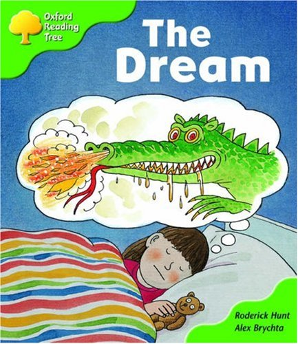 9780198463887: Oxford Reading Tree: Stage 2: Storybooks: The Dream