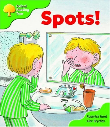 9780198464099: Oxford Reading Tree: Stage 2: More Storybooks A: Spots!