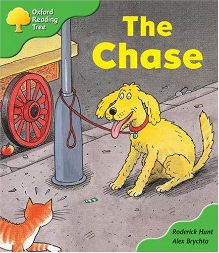 9780198464167: Oxford Reading Tree: Stage 2: More Storybooks B: The Chase