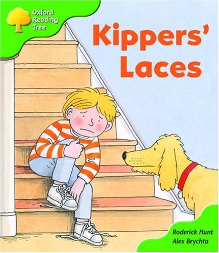 9780198464181: Oxford Reading Tree: Stage 2: More Storybooks B: Kippers' Laces