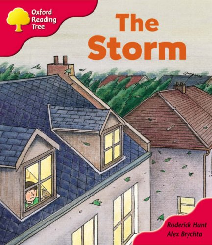 9780198464761: Oxford Reading Tree: Stage 4: Storybooks: the Storm