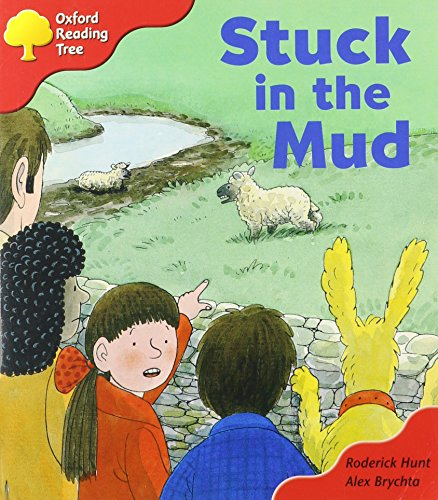 9780198465065: Oxford Reading Tree: stage 4: More Storybooks C: Stuck in the Mud