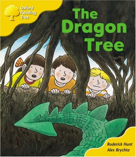9780198465140: Oxford Reading Tree: Stage 5: Storybooks: the Dragon Tree