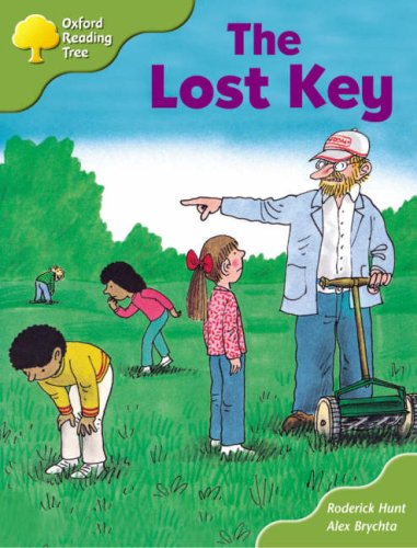 9780198465744: Oxford Reading Tree: Stage 6 & 7: Storybooks: The Lost Key