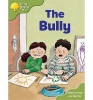 9780198465898: Oxford Reading Tree: Stage 7: More Storybooks A: The Bully