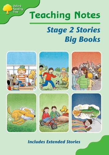 9780198466437: Oxford Reading Tree: Stage 2: Kipper Storybooks: Big Book Teaching Notes