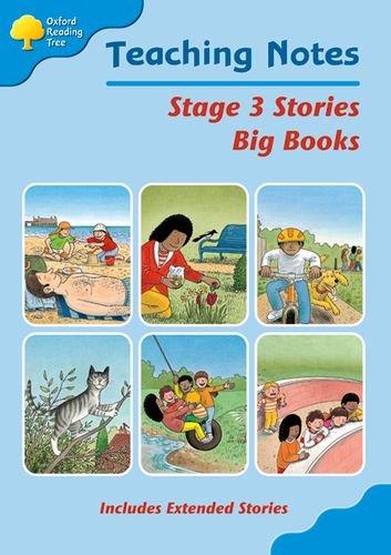 9780198466444: Oxford Reading Tree: Level 3: Kipper Storybooks: Big Books Teaching Notes