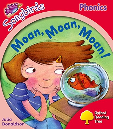 9780198466796: Oxford Reading Tree: Stage 4: Songbirds Phonics: Pack (6 books, 1 of each title) (Pack of 6)