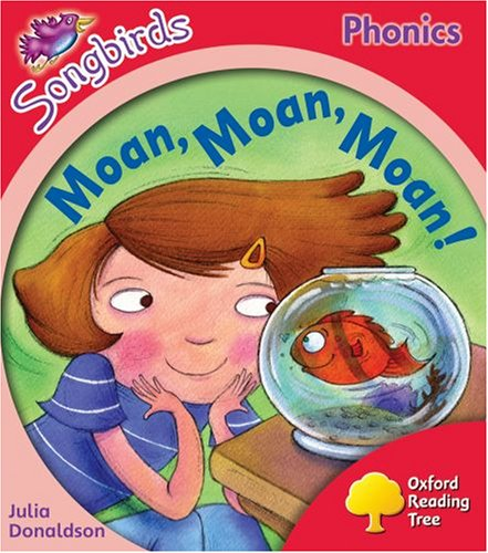 9780198466802: Oxford Reading Tree: Stage 4: Songbirds Phonics: Class Pack (36 Books, 6 of Each Title)