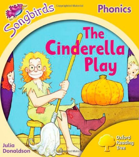 9780198466949: Oxford Reading Tree: Stage 5: Songbirds: The Cinderella Play