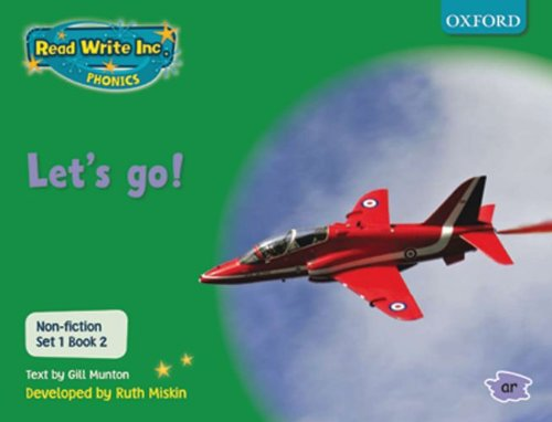 9780198469025: Read Write Inc. Phonics: Non-fiction Set 1 (Green): School Pack of 50 books (10 of each title)