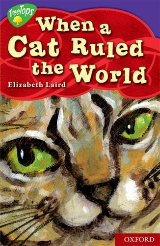 9780198469612: When a Cat Ruled the World