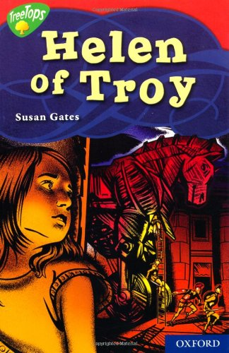 9780198469636: Helen of Troy: A Myth from Ancient Greece