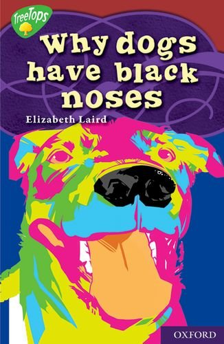 9780198469711: Why Dogs Have Black Noses