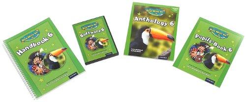 9780198469896: Read Write Inc. Comprehension Plus: Y6: Easy Buy Pack