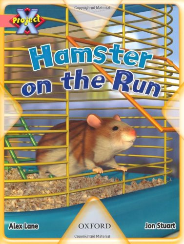 9780198470342: Project X: My Home: Hamster on the Run