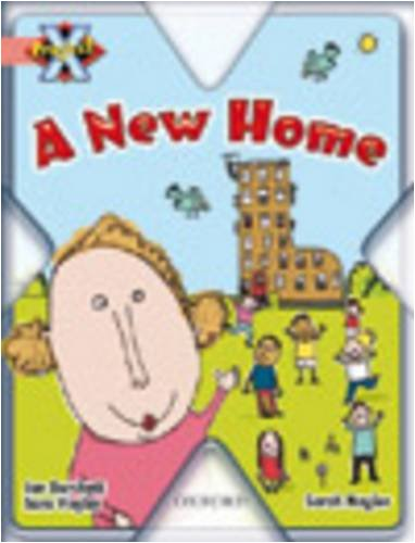 9780198470366: Project X: My Home: a New Home