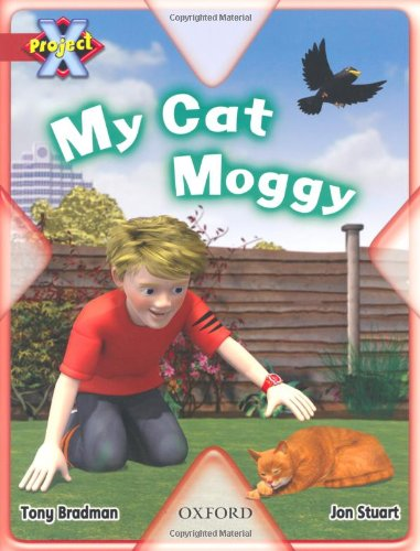 9780198470502: Project X: Pets: My Cat Moggy