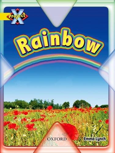 9780198470670: Project X: Weather: Rainbow