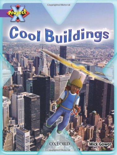 9780198471394: Project X: Buildings: Cool Buildings