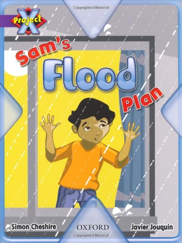 9780198471486: Project X: Water: Sam's Flood Plan